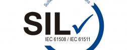 Klasyfikacja SIL