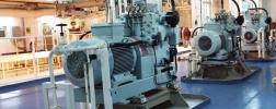 Sprężarki powietrza czujniki ciśnienia