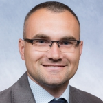 Portrait von Tomasz Adamczewski