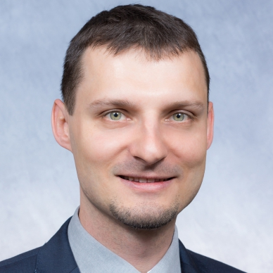 Portrait von Wojciech Jakubowski