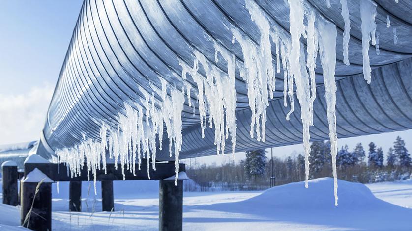 Niskie zakresy temperatury otoczenia, termometry rezystancyjne