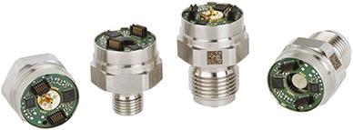 Pressure sensor module