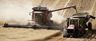 Belki sił ścinających i belki tensometryczne w przemyśle rolniczym