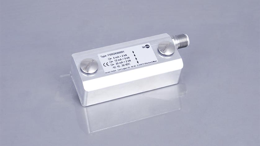 F9302 - czujnik tensometryczny