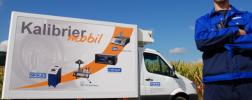 Mobilne usługi kalibracyjne