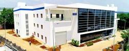 Nowy budynek WIKA Indie