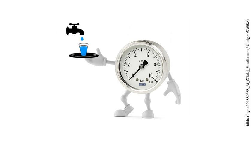 Przydatność przyrządów pomiarowych do wody pitnej