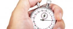 czas odpowedzi termometrów