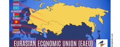 przegląd -Euroazjatycka Unia Gospodarcza