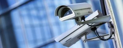 kamery monitorujące