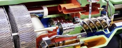 Messtechnik in Kompressoren