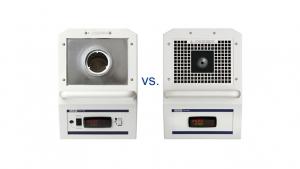 Kalibrator kąpielowy lub z suchym otworem pomiarowym – którą opcję wybrać?