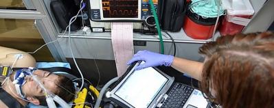 respirator-czujnik ciśnienia - legalizacja - kalibracja