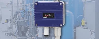 Metalowy mieszek - przełącznik ciśnienia