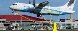 Czujniki siły w lotnictwie